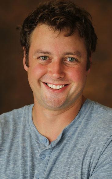 Simon Darroch (Steve Green / Vanderbilt)